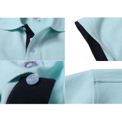Company Polo T-Shirt