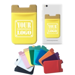 Lycra Phone Wallets/Card Holder