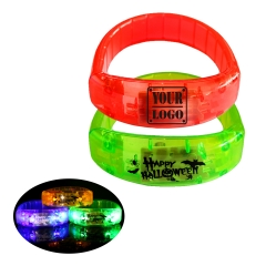 Light Up Bangle Bracelets