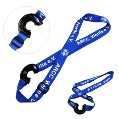Water Bottle Holder Lanyard