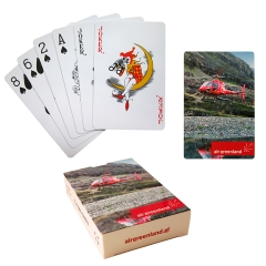 Custom Casino Playing Cards
