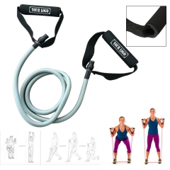 24lbs – 28lbs Resistance Exercise Band - Gray