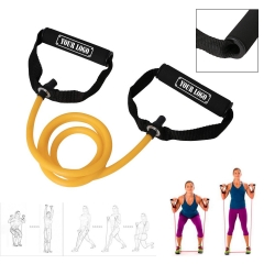 12lbs – 16lbs Yellow Resistance Bands