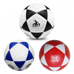 Official Size 5 Laminated Soccer Ball
