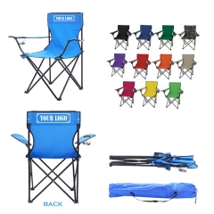 Custom Folding Beach Chair