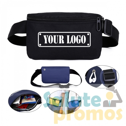 Sports Fanny Pack