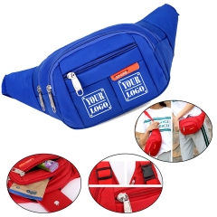 Travel Waist Pack Bag