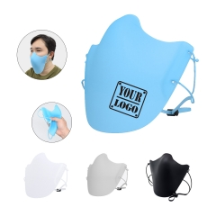 Adjustable Protective Face Shields